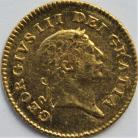 THIRD GUINEAS 1806  GEORGE III GEORGE III 2ND HEAD