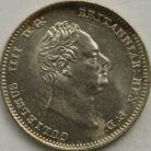 GROATS 1836  WILLIAM IV